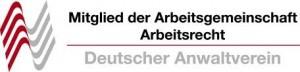 Arbeitsgemeinschaft Arbeitsrecht im Deutschen Anwaltverein